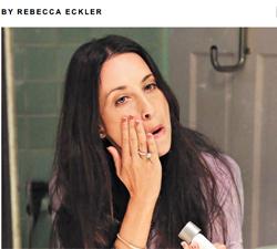 Rebecca Eckler